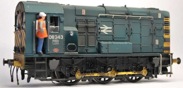 weathered class 08